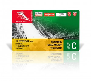 tickets WC 2019 sector C 19/01
